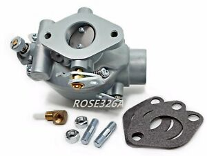 Carburetor For Massey Ferguson Te20 To20 To30 Tractor Z120 Z129 Engines