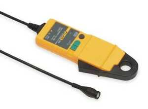 Fluke I30s Ac dc Clamp On Current Probe 30ma To 20a