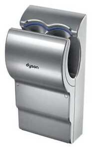 Dyson Ab14 Antimicrobial Yes Ada 200 To 240 Vac Automatic Hand Dryer