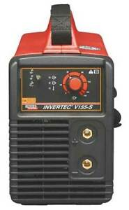 Lincoln Electric K2605 1 Stick Welder Invertec r V155 s Series 120vac
