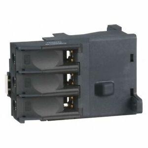 Schneider Electric La7d3064 Overload Relay Mounting Kit d line