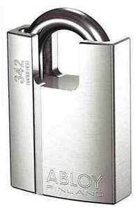 Abloy Pl342b kd Keyed Padlock different 2 15 64 w