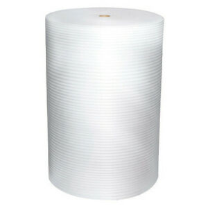 Zoro Select 36dy82 Foam Roll perforated 48 In W 550 Ft L