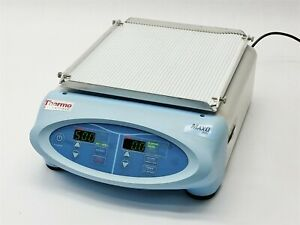 Thermo Scientific Maxq 2000 500rpm Digital Benchtop Lab Orbital Shaker 4314