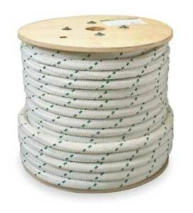 Greenlee 35283g Cable Pulling Rope 9 16 In X 300ft