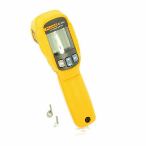 Fluke 62max Digital Mini Infrared Single Laser Thermometer Non contact Ir Meter