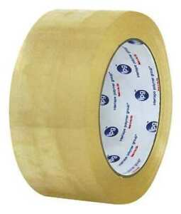 Ipg G8150g Intertape Polymer Carton Tape Clear 2 In X 55 Yd Pk36