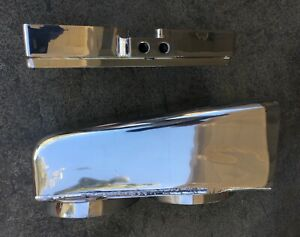Supercharger Blower Gmc 671 871 Dominator Carb Plate Hood Scoop Boat Hot Rat Rod