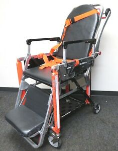 Ferno 28z Proflexx Ems Ambulance Stretcher Cot Chair Bed 700 Lb Capacity Ems Emt
