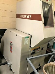 Whitaker Commercial Industrial Disintegrater Data Destroyer Fc ii Fan Cyclone