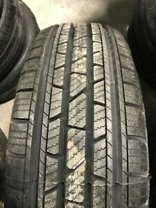 New Tire 265 70 17 Cooper Discoverer Srx Owl P265 70r17 Old Stock D11