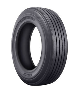Firestone Ft492 255 70r22 5 Load H 16 Ply Trailer Commercial Tire