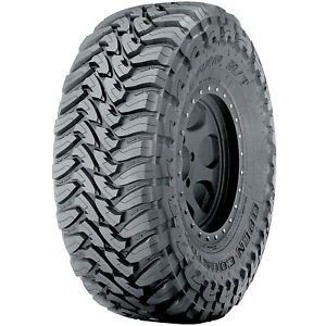 Toyo Open Country M t Lt 33x12 50r17 120q E 10 Ply Mt Mud Tire