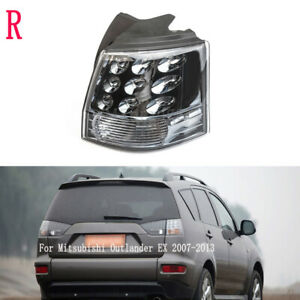 For Mitsubishi Outlander Ex 2007 2010 2011 2012 2013 Outer Right Light Tail Lamp