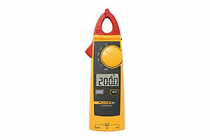 Fluke 362 Ac dc Digital Clamp Meter Handheld Multimeter Current 200amp 600 Volt