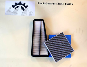 A35578 C35644 Engine Cabin Air Filter For 2005 2015 Toyota Tacoma 4 0l V6