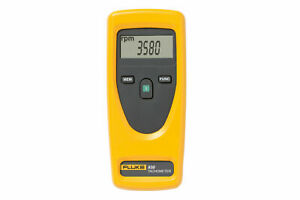 Fluke 930 Non contact Tachometer 1 To 99999 Revolutions minute For Industrial