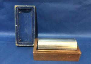 Brown Sharpe 558 Cylindrical Square Precision Machinists Inspection Gauge Tool