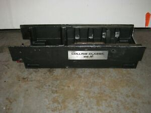 Rothenberger Collins 22a Pipe Threader Base 1241
