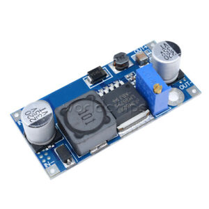 10pcs Lm2577 Dc dc Boost Converter 3a 15w Adjustable Step Up Power Supply Module