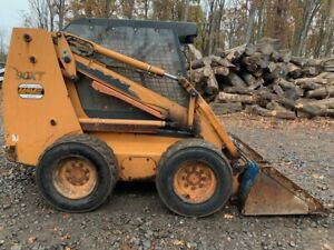 Case 90xt Skidsteer Priced To Move Fast 3037