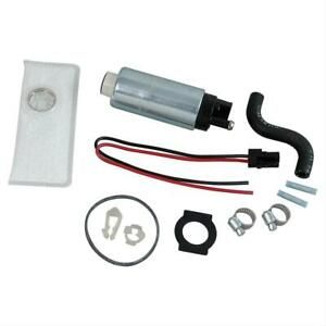 Summit 250103 Fuel Pump Electric In Tank 255 Lph Stock Inlet 4 6 5 0 Each