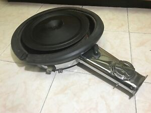Custom 1980 1981 Camaro Z28 Cowl Induction Air Cleaner Base Air Induction
