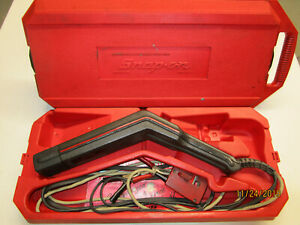 Snap On Mt2261 Timing Light With Case