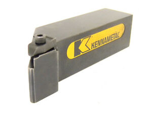 Used Kennametal 1 50 Shank Nrr 243d Top Notch Turning Tool Holder Nu 3l