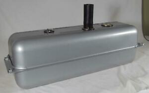 Tanks Inc Universal Coated Steel Fuel Tank With Neck And Hose 39dp uh