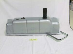 Tanks Inc Steel Universal Fuel Tank With Tall Neck Hose U1 Gh