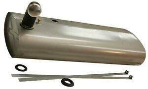 Tanks Inc 1933 34 Dodge Plymouth Coupe Alloy Coated Steel Fuel Tank 34dpc a