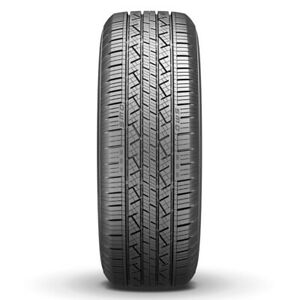 2 New Continental Crosscontact Lx25 245 65r17 107t A s All Season Tires