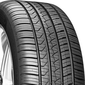 Pirelli P Zero All Season 245 40r19 98y Xl As Performance A s Tire