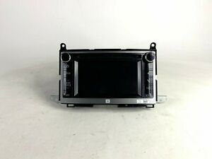 2013 2014 Toyota Venza Stereo Touch Screen Radio With Jbl 59038 Oem 86140 0t090