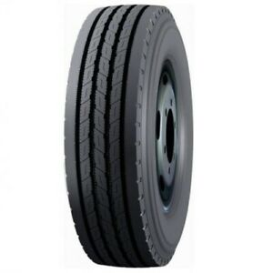 Durun Yth4 235 75r17 5 Load H 16 Ply Commercial Tire