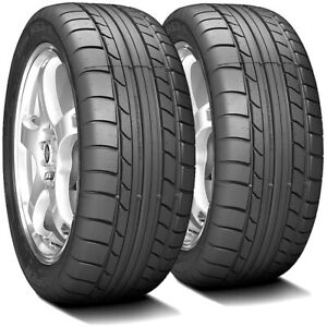 2 New Cooper Zeon Rs3 s 245 45r20 103y Xl Performance Tires