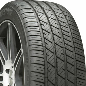 Bridgestone Potenza Re980as 205 45r17 84w A s High Performance Tire