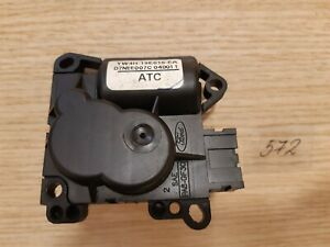 Genuine Jaguar S type 3 0 Heater Flap Actuator Motor Yw4h 19e616 ea