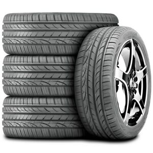 4 Hankook Ventus S1 Noble2 265 35r18 Zr 97w A s Performance All Season Tires