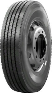 2 New Vitour Va02 285 70r19 5 Load H 16 Ply Commercial Tires