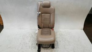 2004 Ford Expedition Rear Center Seat Leather Oem 61029