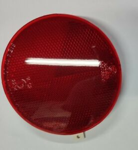 Rear Right Bumper Lamp Reflector Red For Saturn Vue Chevy Captiva Sport