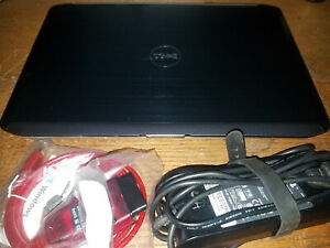 Obd2 Auto Truck Diagnostic Laptop With Obdlink Sx Scan Tool Dell I3 Laptop
