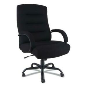 Alera 12010 00 Kesson Series Big And Tall Office Chair 24 8 Seat Height