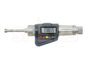 Shars 315 394 Electronic Three point Internal Micrometer 00005 New R