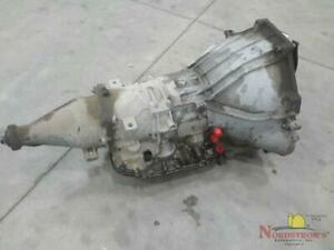 2000 Ford Mustang Automatic Transmission