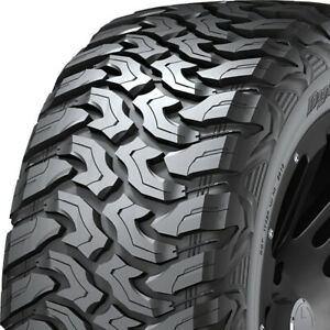 2 New Lt265 75r16 E 10 Ply Hankook Dynapro Mt2 Rt05 Mud Terrain 265 75 16 Tires