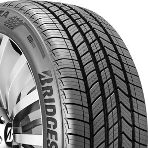 Bridgestone Turanza Quiettrack 235 45r17 94v A s All Season Tire
