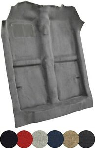 Carpet Fits 1992 1995 Honda Civic 2dr Hatchback Seating Area Made In Usa